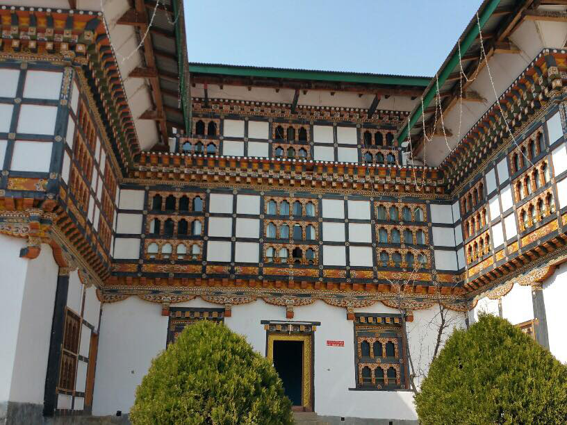 Beautiful Bhutan 2