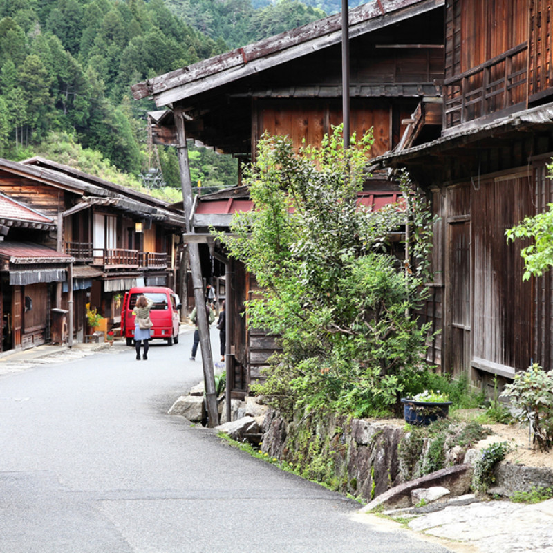 Japan Nakasendo Way: A journey into the heart of Japan Image 6