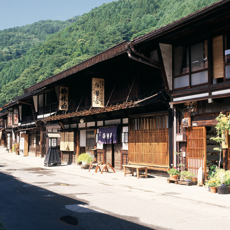 Japan Nakasendo Way: A journey into the heart of Japan Image 3