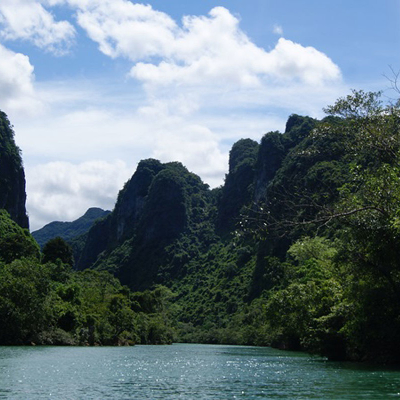 Cuc Phuong National Park Wildlife Discovery Image 4
