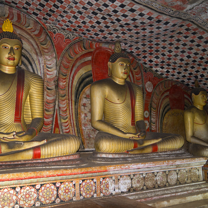 Sri Lanka Culture, Nature and Wildlife Round Island Discover ... Image 7