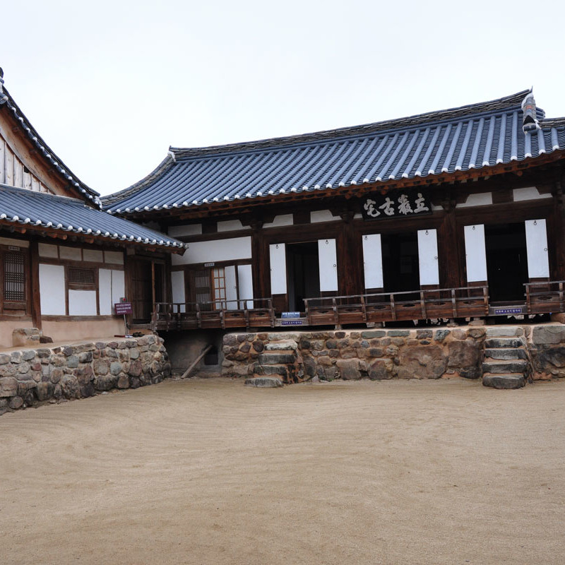 Comprehensive South Korea Tour Image 8