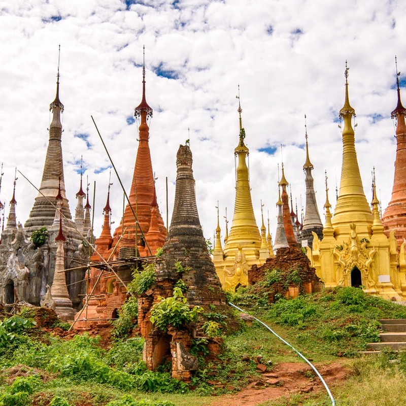 Luxury Myanmar Honeymoon Image 6