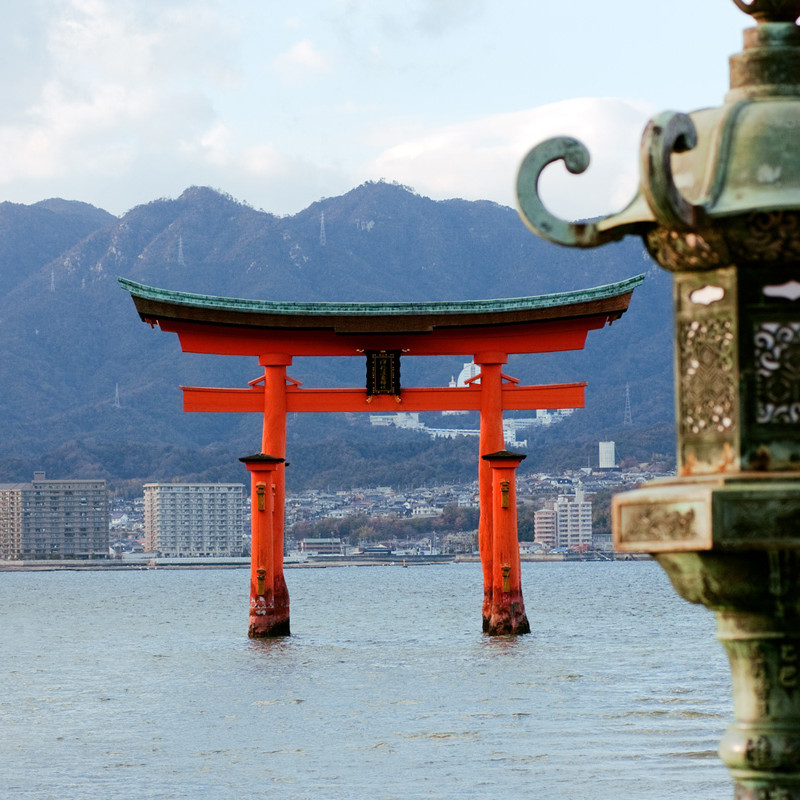 Comprehensive tour of Japan Image 14