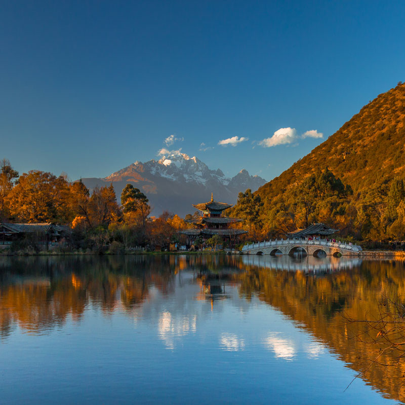 Yunnan, Kunming-Dali-Lijiang by train Image 5