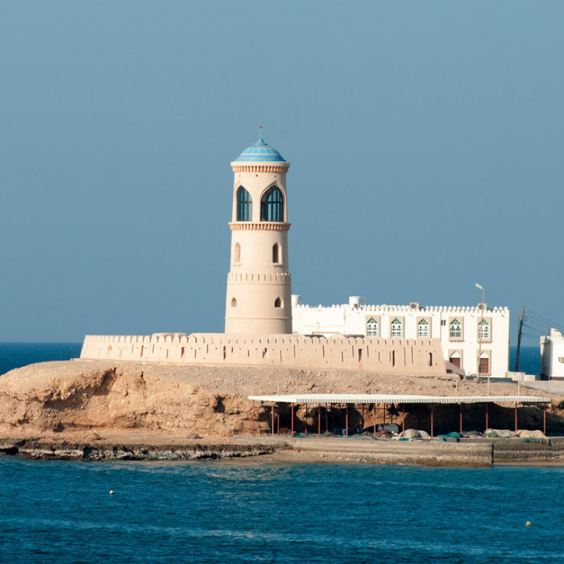 Comprehensive Oman and UAE private tour Image 5