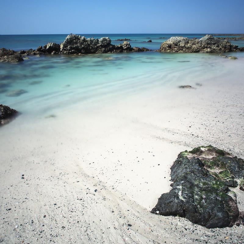 Desert Island Beach: Mountains-deserts-and-beaches Tour Of Oman