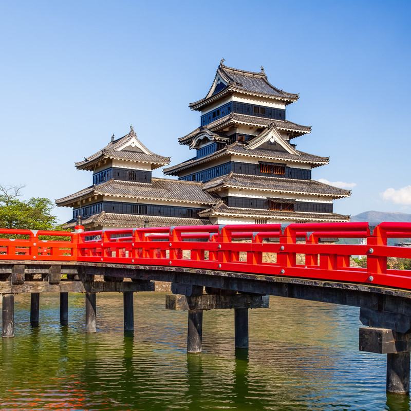 Japanese Alps, Snow Monkeys and Heritage Sites tour of Japan Image 3