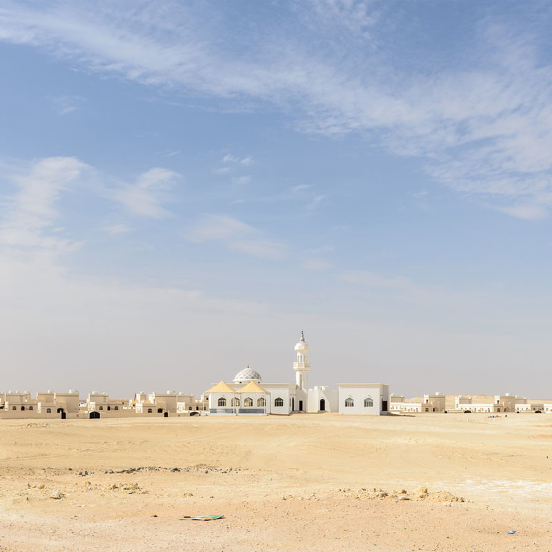 Comprehensive Oman and UAE private tour Image 9