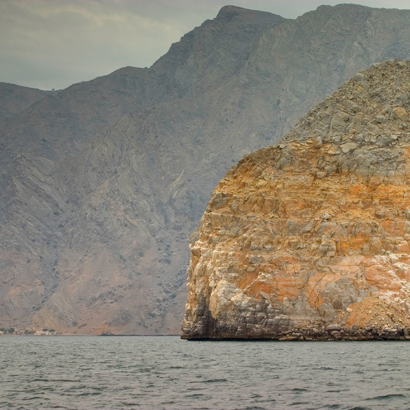 Comprehensive Oman and UAE private tour Image 12