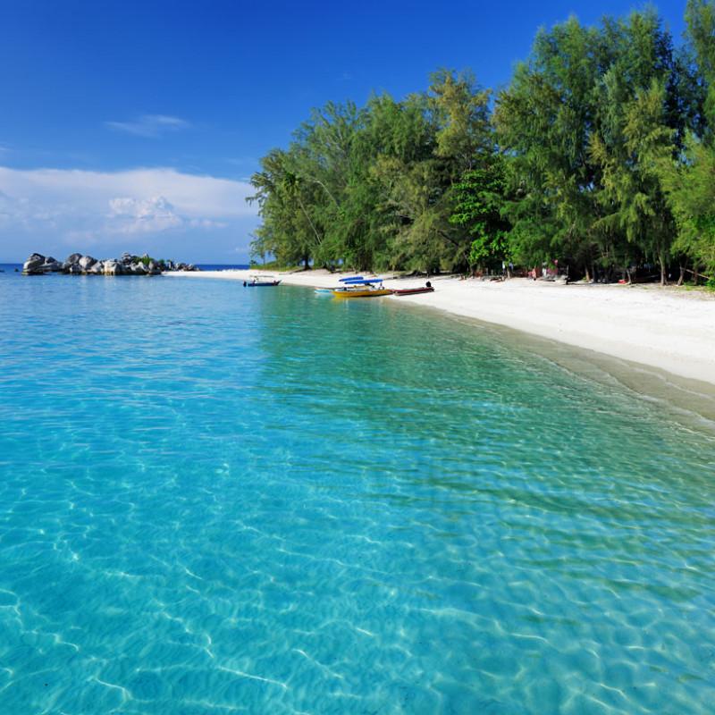 Malaysia Beaches: Malaysia East Coast Island Hopping