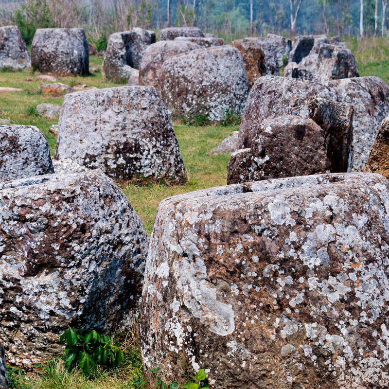 Excursion to the Plain of Jars Image 1