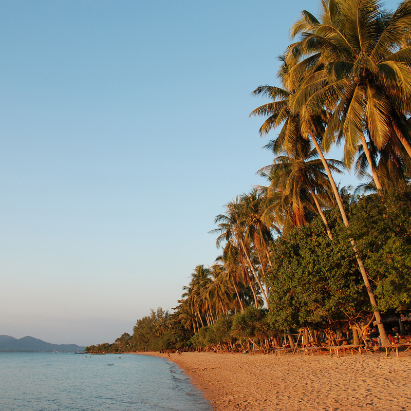 Expedition to Cambodia's South Coast, Kep and Sihanoukville Image 3