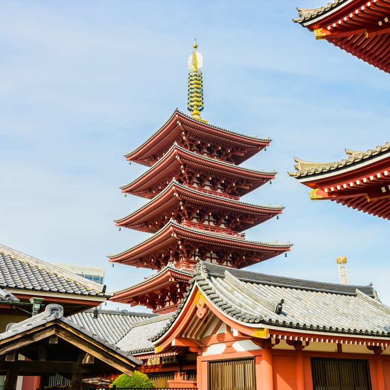 Japanese Alps, Snow Monkeys and Heritage Sites tour of Japan Image 2