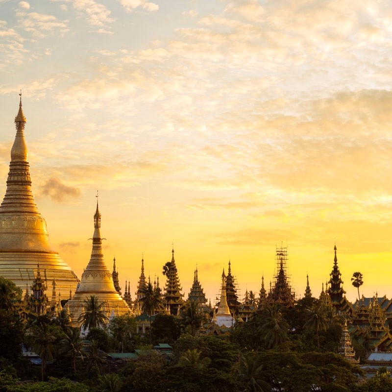 Luxury Myanmar Honeymoon Image 2