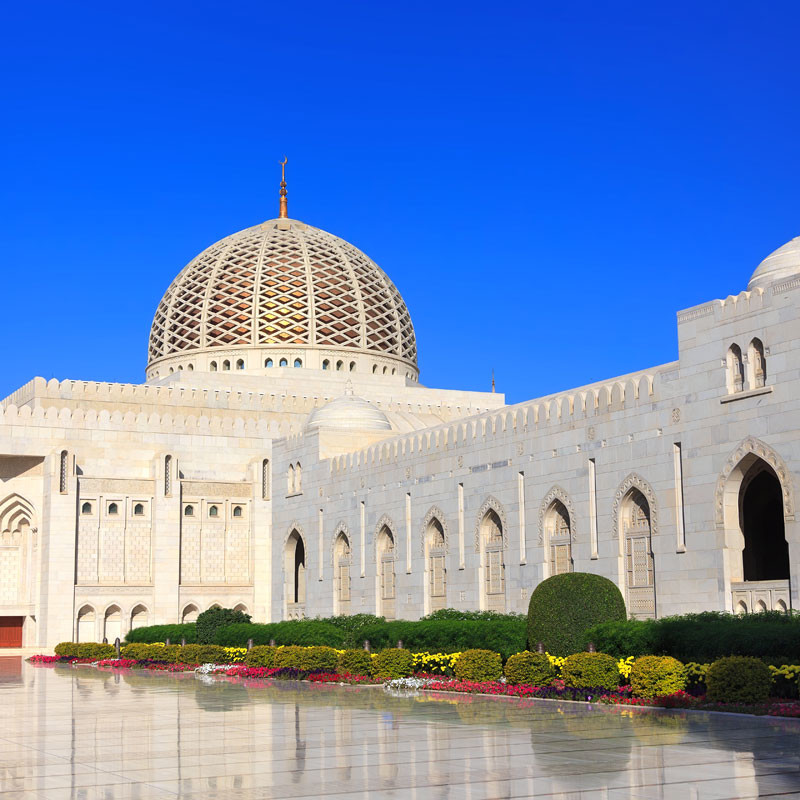 Comprehensive Oman and UAE private tour Image 2