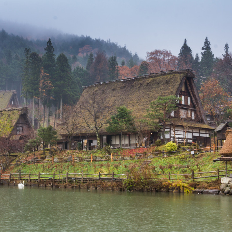 Japanese Alps, Snow Monkeys and Heritage Sites tour of Japan Image 6
