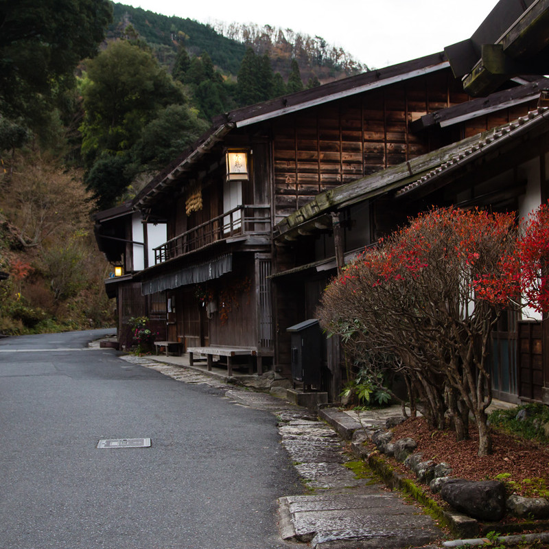 Japanese Alps, Snow Monkeys and Heritage Sites tour of Japan Image 5