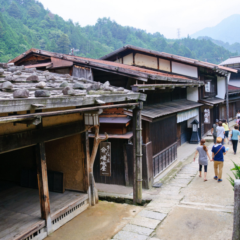 Japan Nakasendo Way: A journey into the heart of Japan Image 5