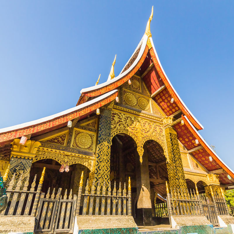 Overland tour from Laos to Thailand Image 4