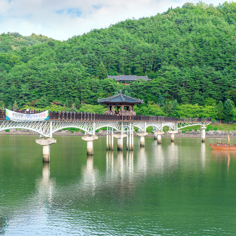 Comprehensive South Korea Tour Image 7