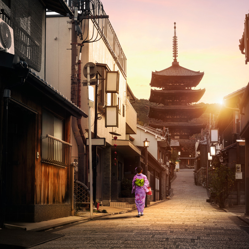 Japan Nakasendo Way: A journey into the heart of Japan Image 11