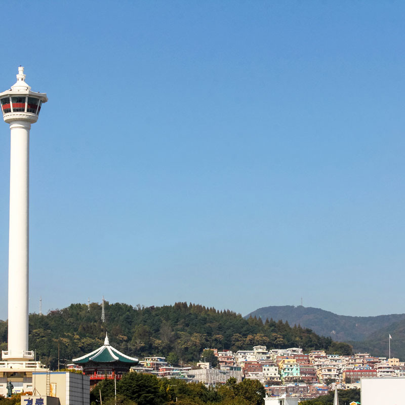 Comprehensive South Korea Tour Image 11