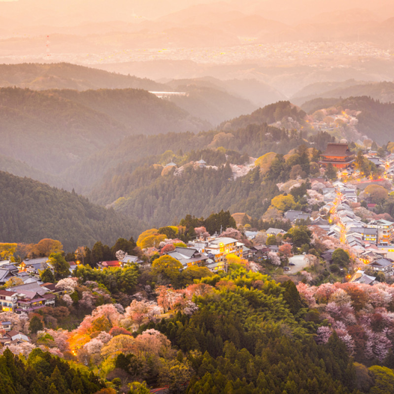 Japan Nakasendo Way: A journey into the heart of Japan Image 8