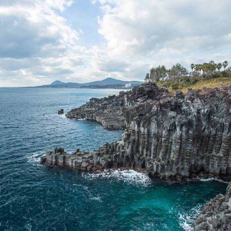 Jeju Island Beaches: Best Time To Visit South Korea