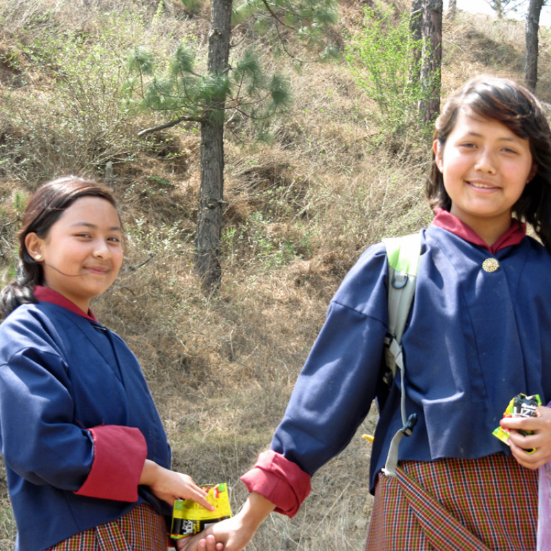 Classic Western Bhutan Tour at a glance