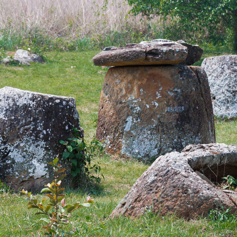 Excursion to the Plain of Jars at a glance